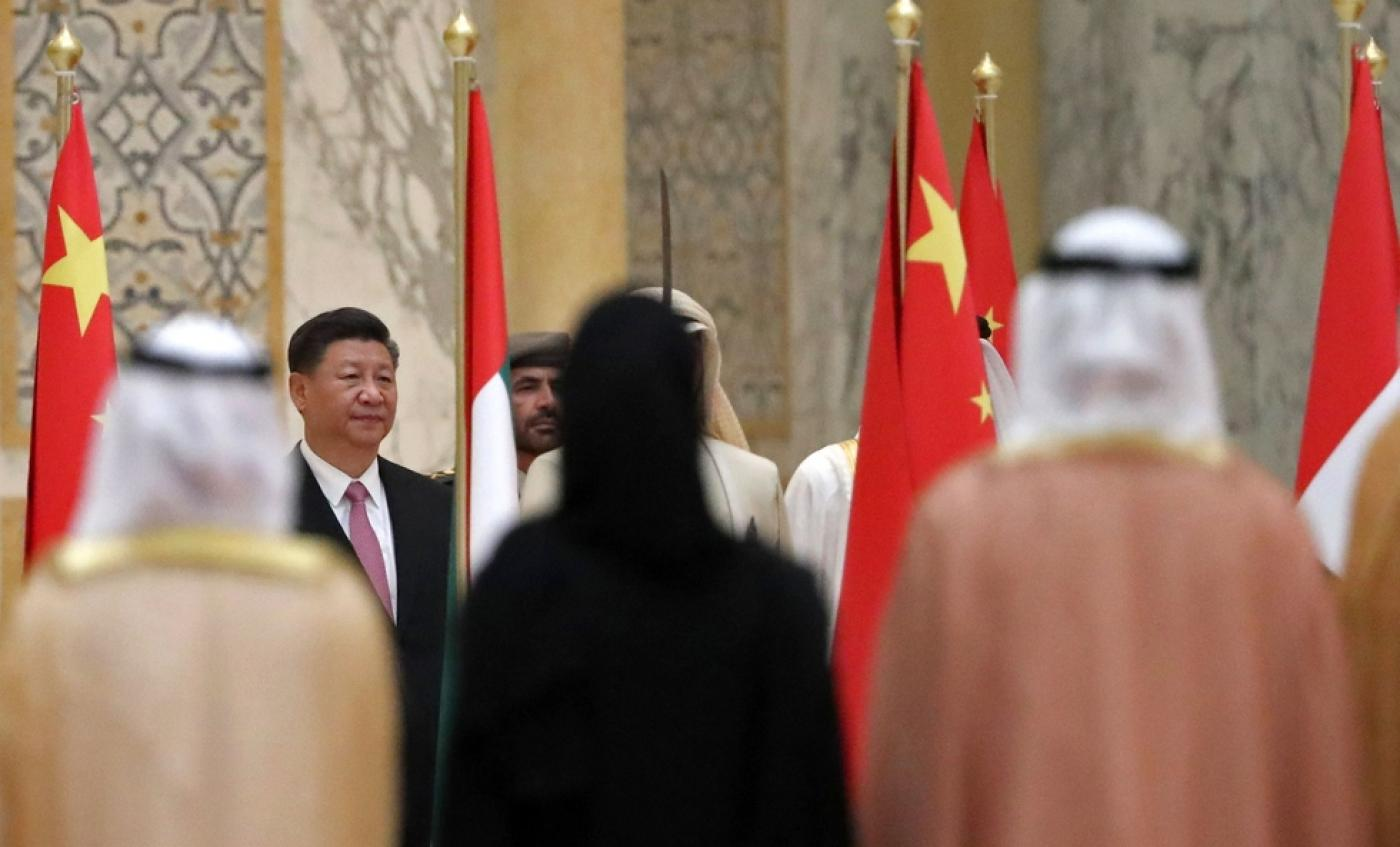 China and the Gulf: Why the UAE is deepening ties with