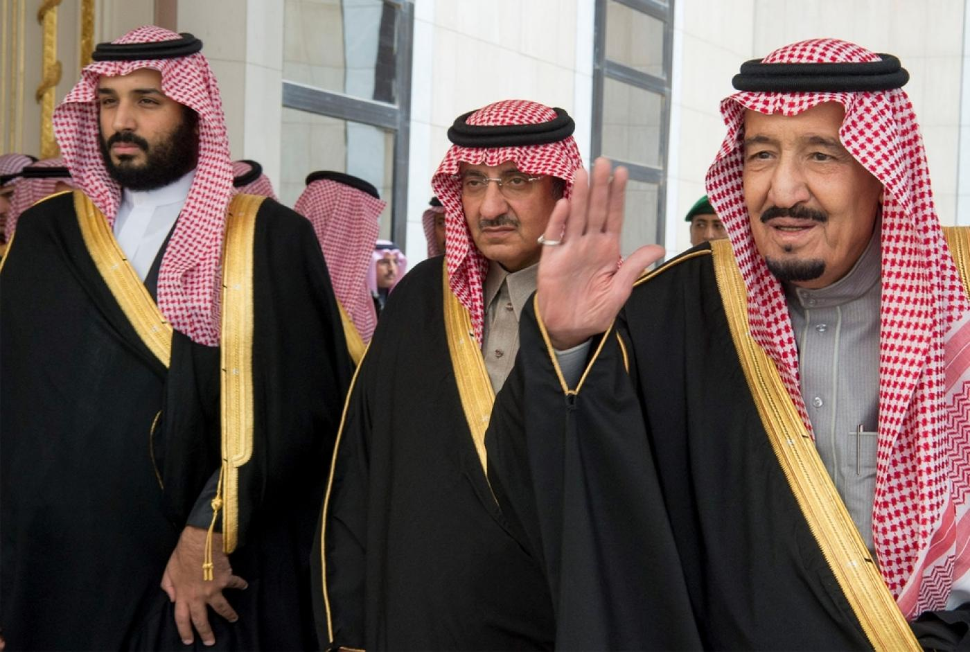 Only death': How Mohammed bin Salman has torn up the rules of