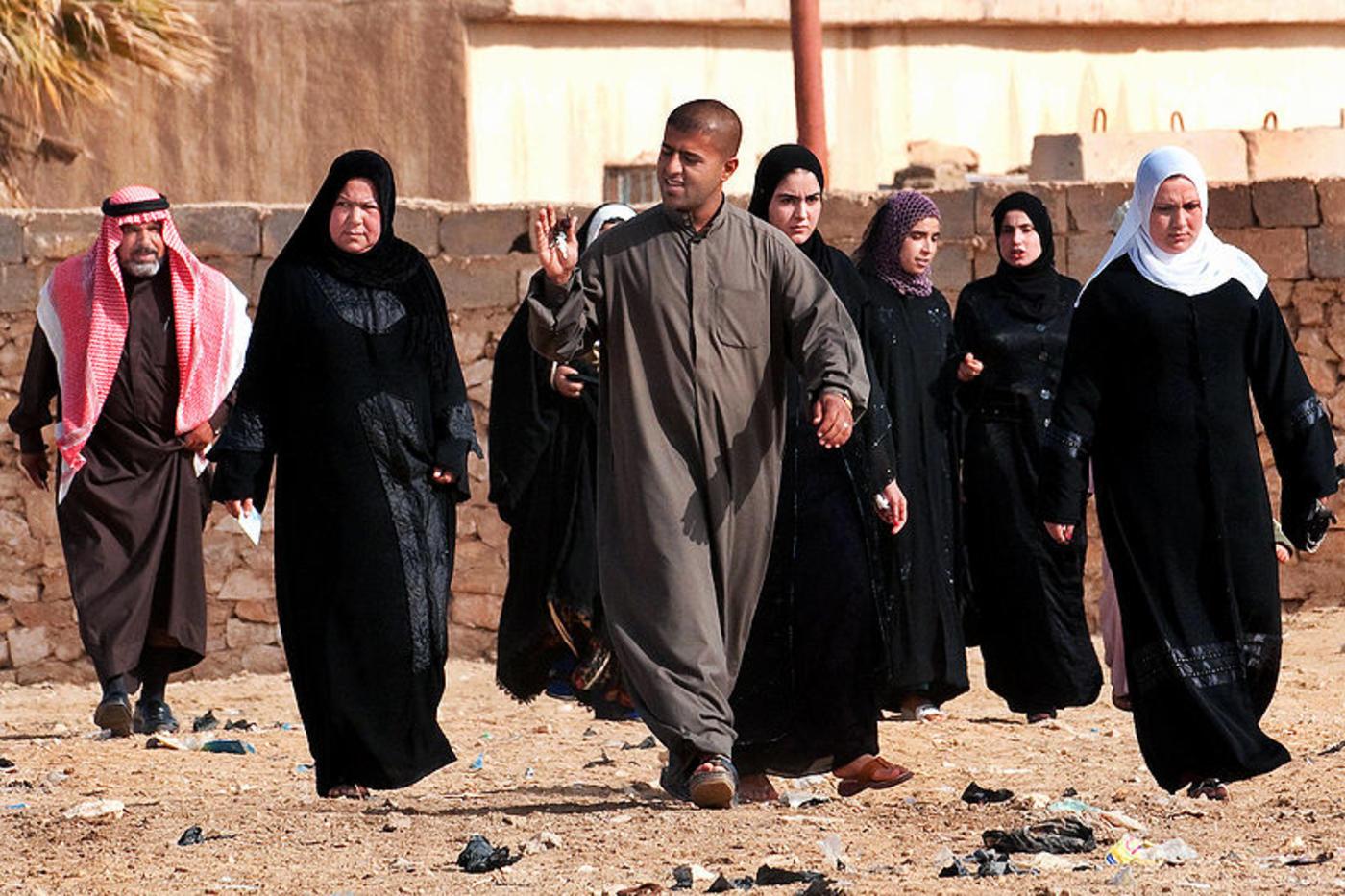 2010 Iraqi parliamentary election
