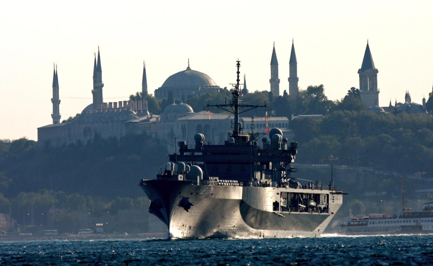 Kan Erdogan een oorlog met Rusland winnen als de NAVO afhaakt?