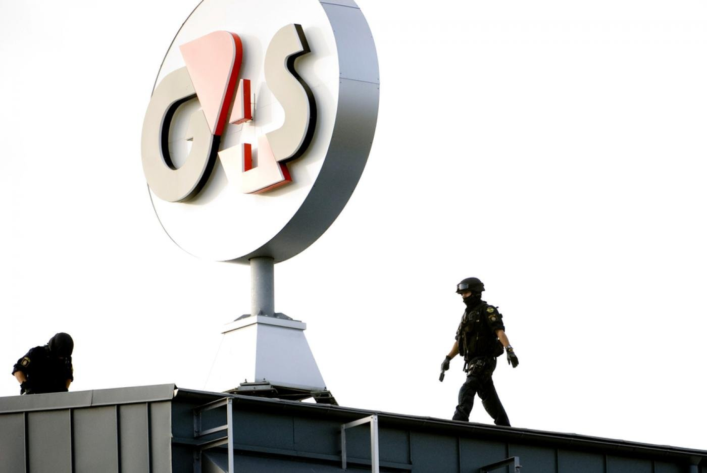 How G4S tolerated the homophobic hatred of Orlando's IS terrorist