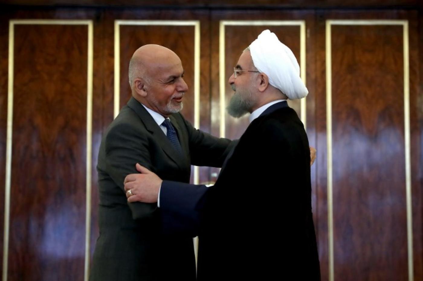 Advantage Tehran: Trump's Afghan strategy shift presents an