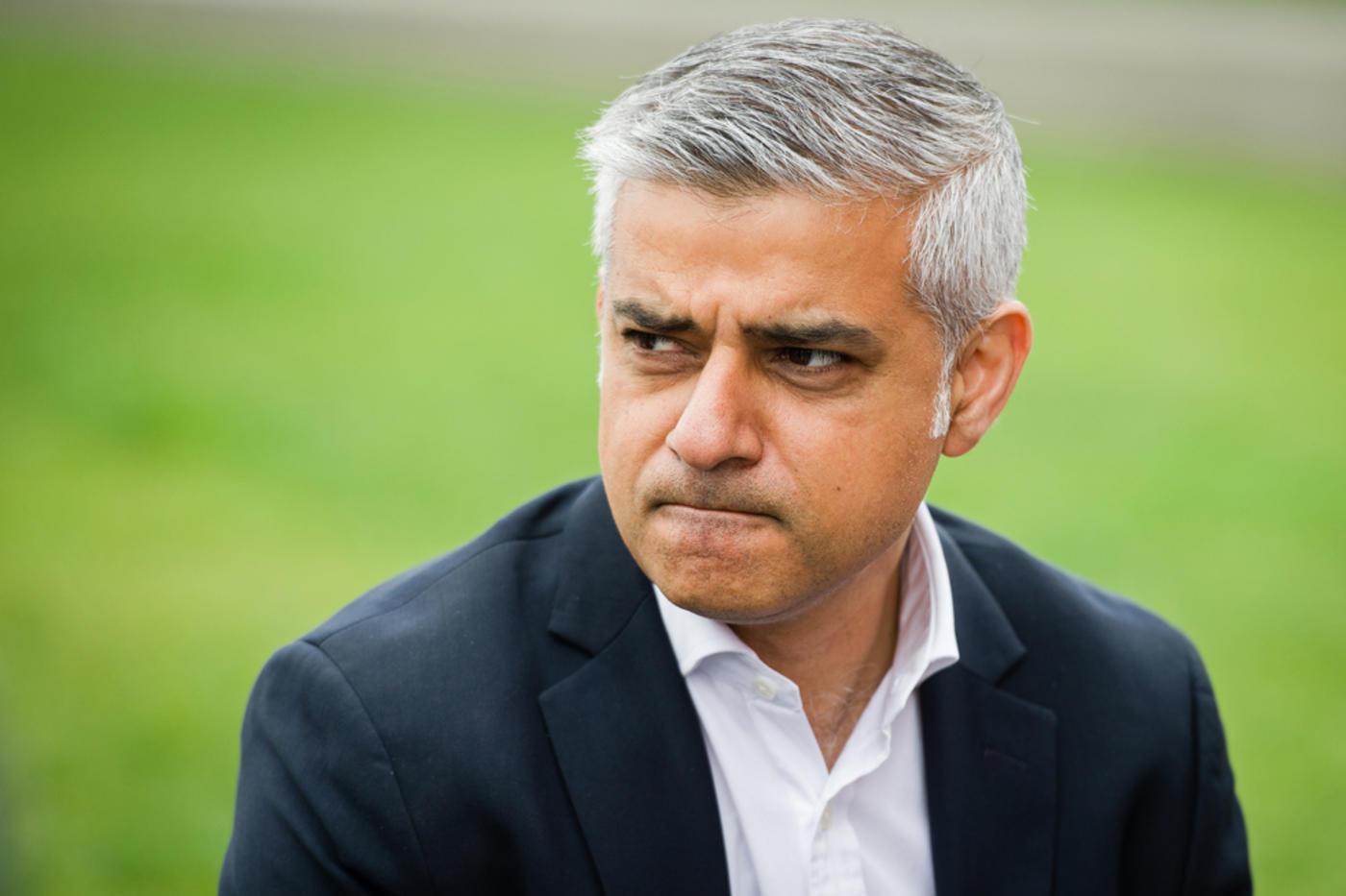 Sadiq Khan: London's Muslim Zionist mayor | Middle East Eye
