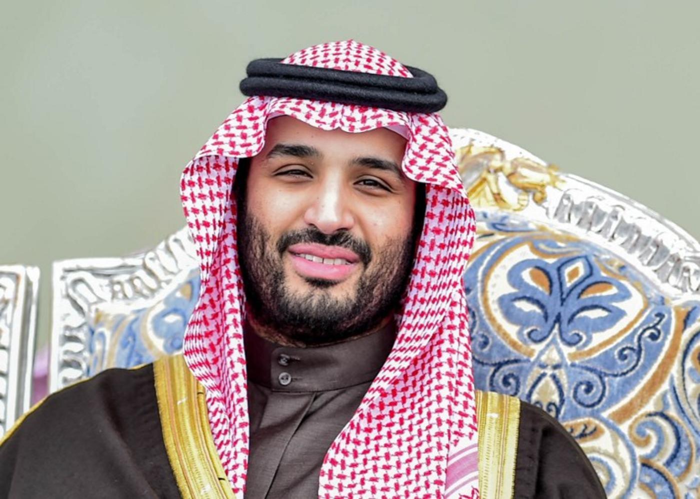 Mohammed bin Salman, Saudi Arabia's prince of chaos | Middle East Eye