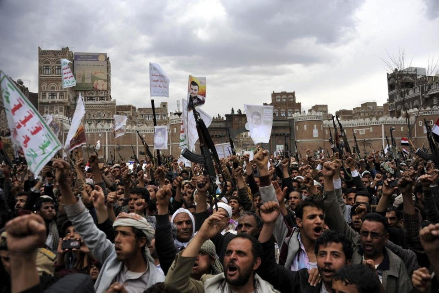 Turkey's siding with Saudis in Yemen crisis further sours