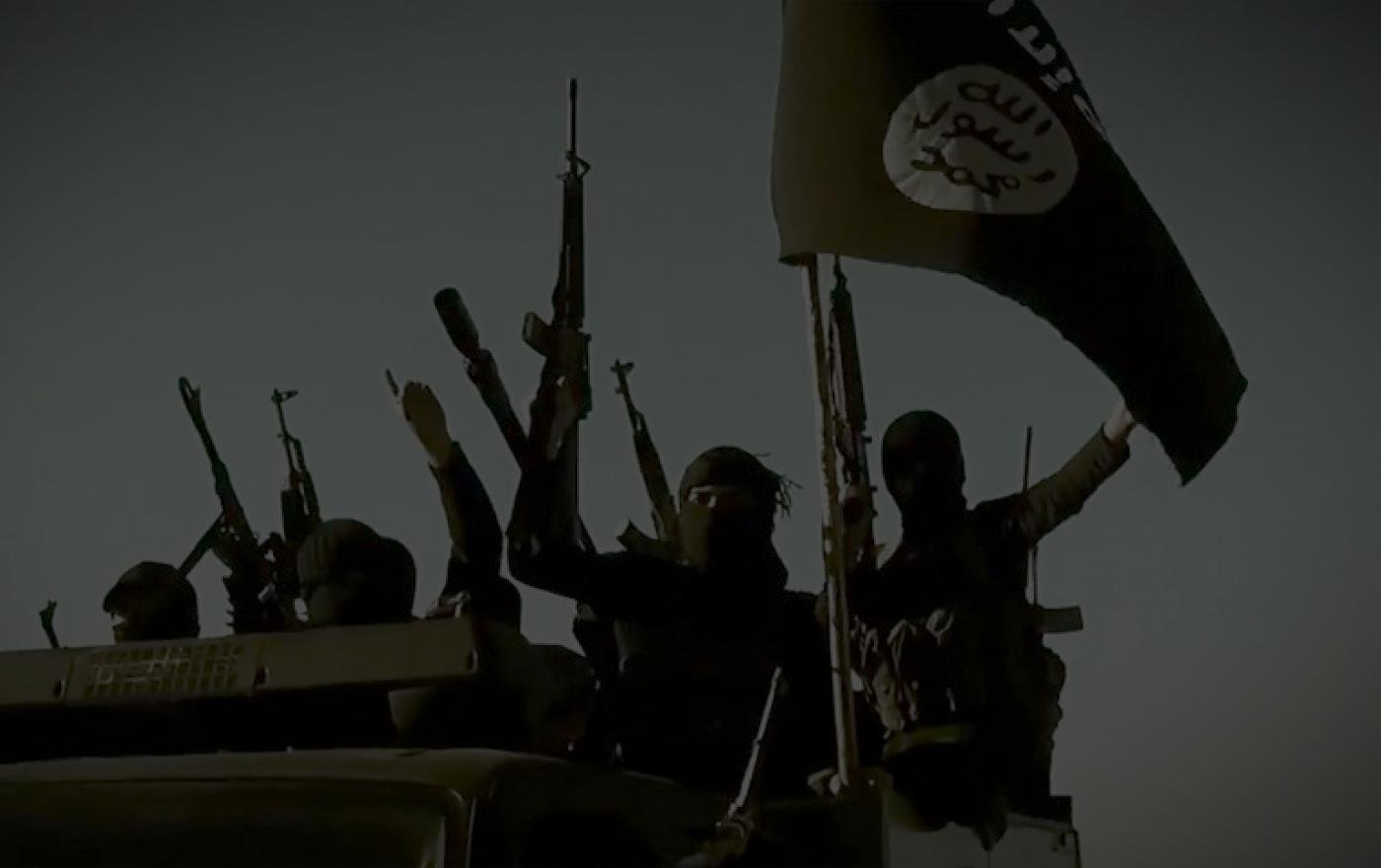 No Channel 4 Islam Is Not Responsible For Islamic State Middle East Eye