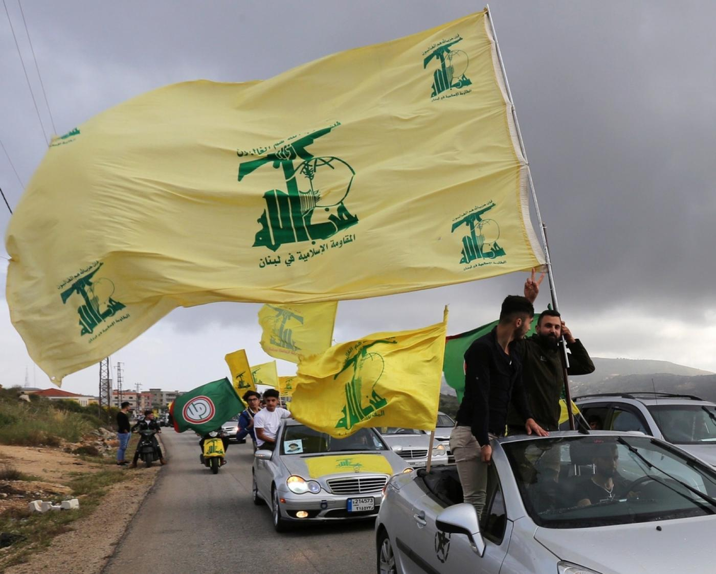Hezbollah leader calls on supporters to donate