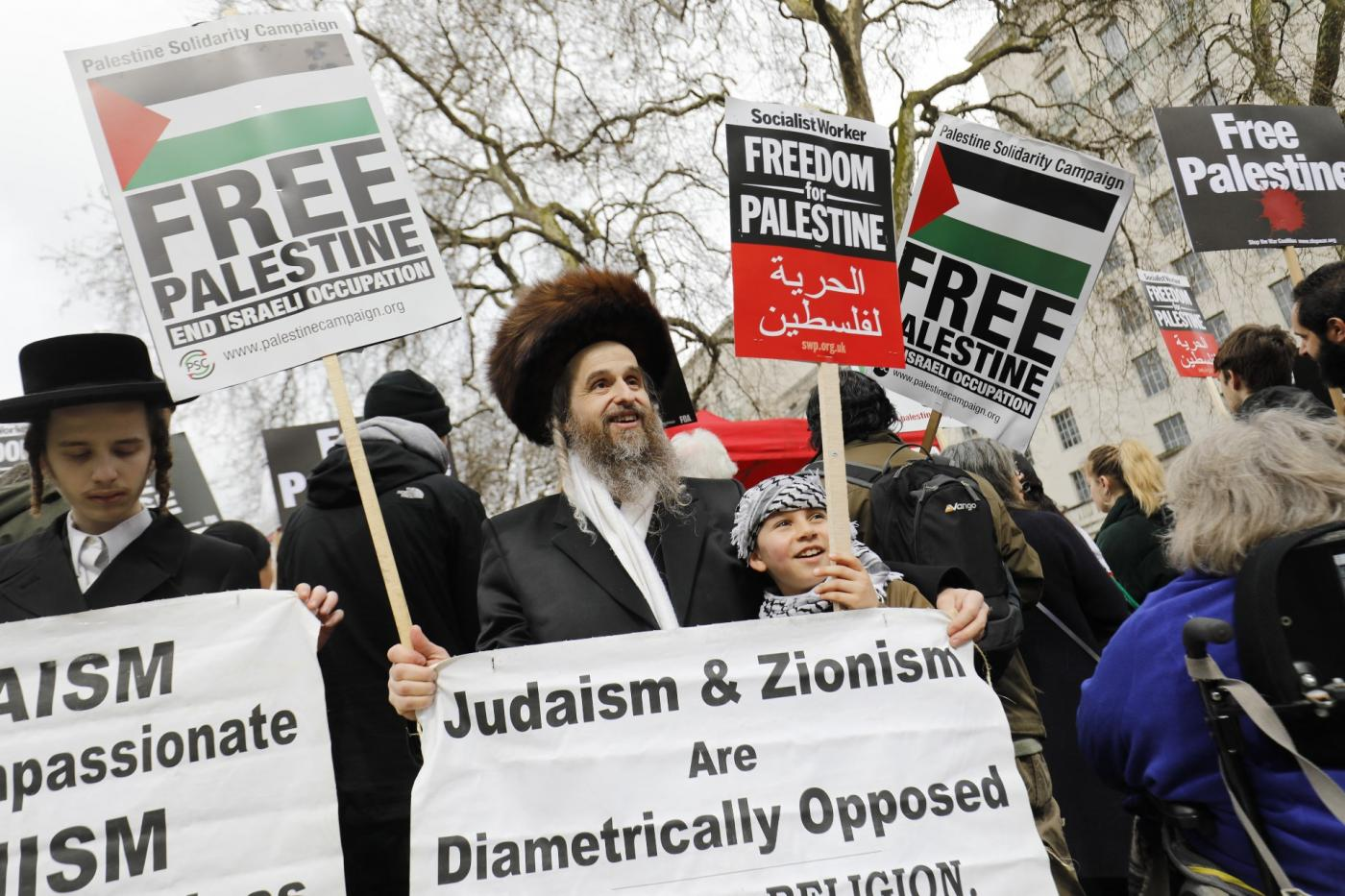 UK's Labour accused of 'purging Jews' from party over antisemitism claims