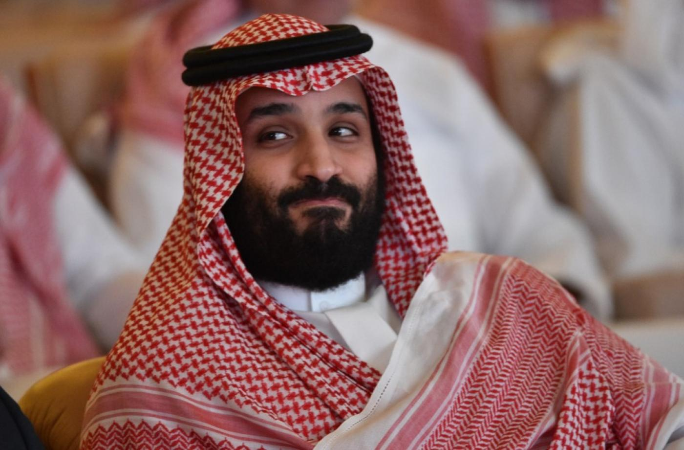EXCLUSIVE: Mohammed bin Salman pulls out of planned meeting in Washington  with Netanyahu | Middle East Eye