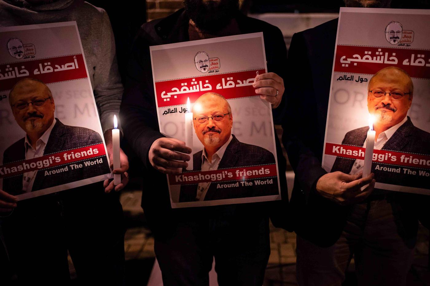 Khashoggi murder: Turkey to begin trial in absentia of suspects