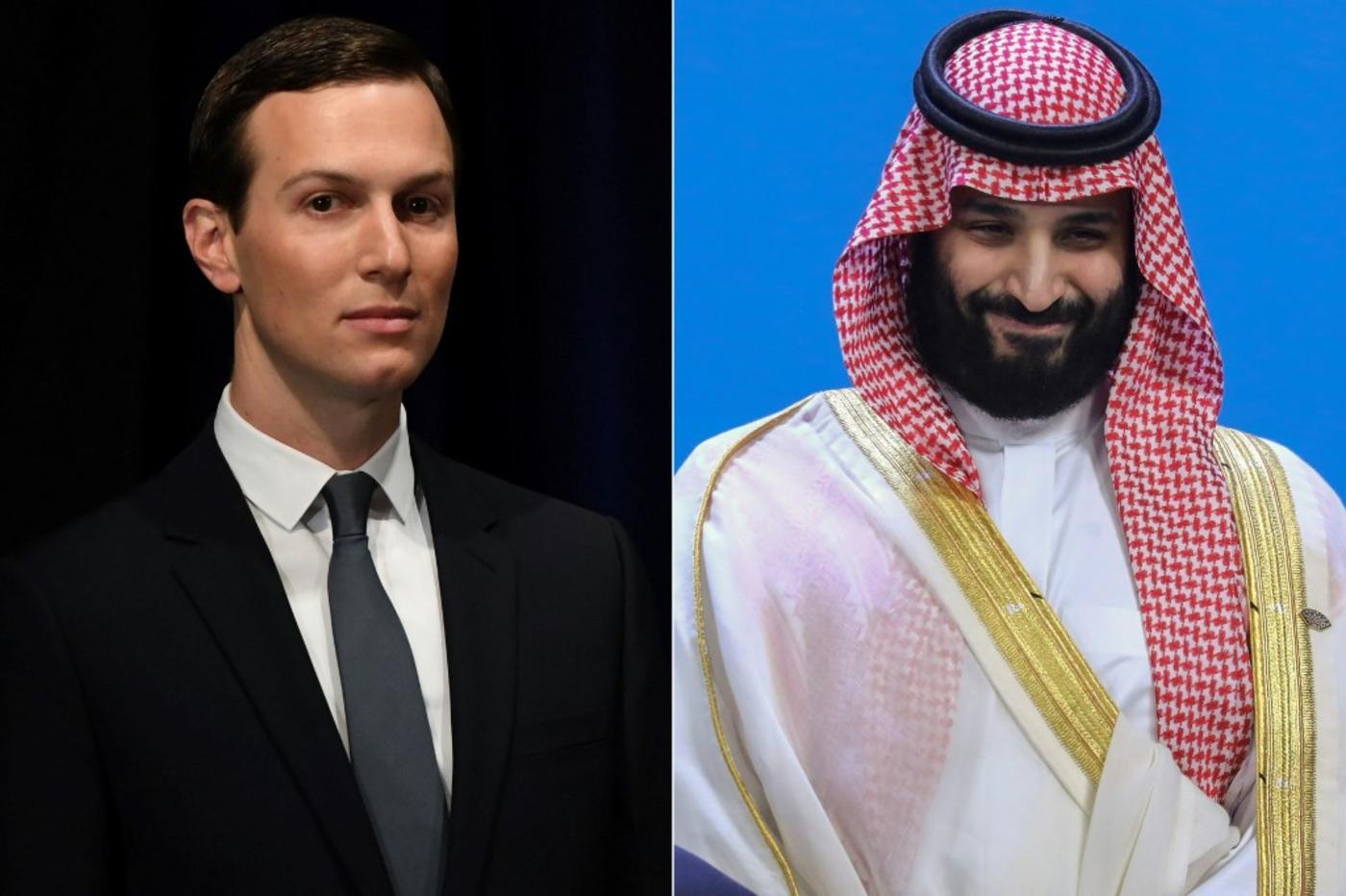 Jared Kushner to travel to Saudi Arabia, Qatar this week