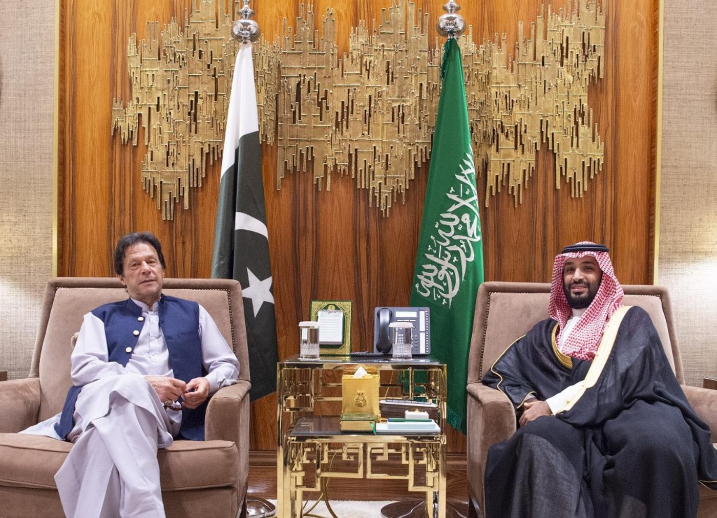 Pakistan returns $1b of Saudi Arabia's soft loan, say officials