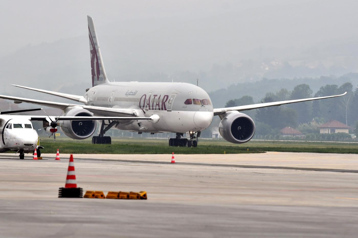 Airspace blockade: Qatar welcomes International Court of Justice's ruling