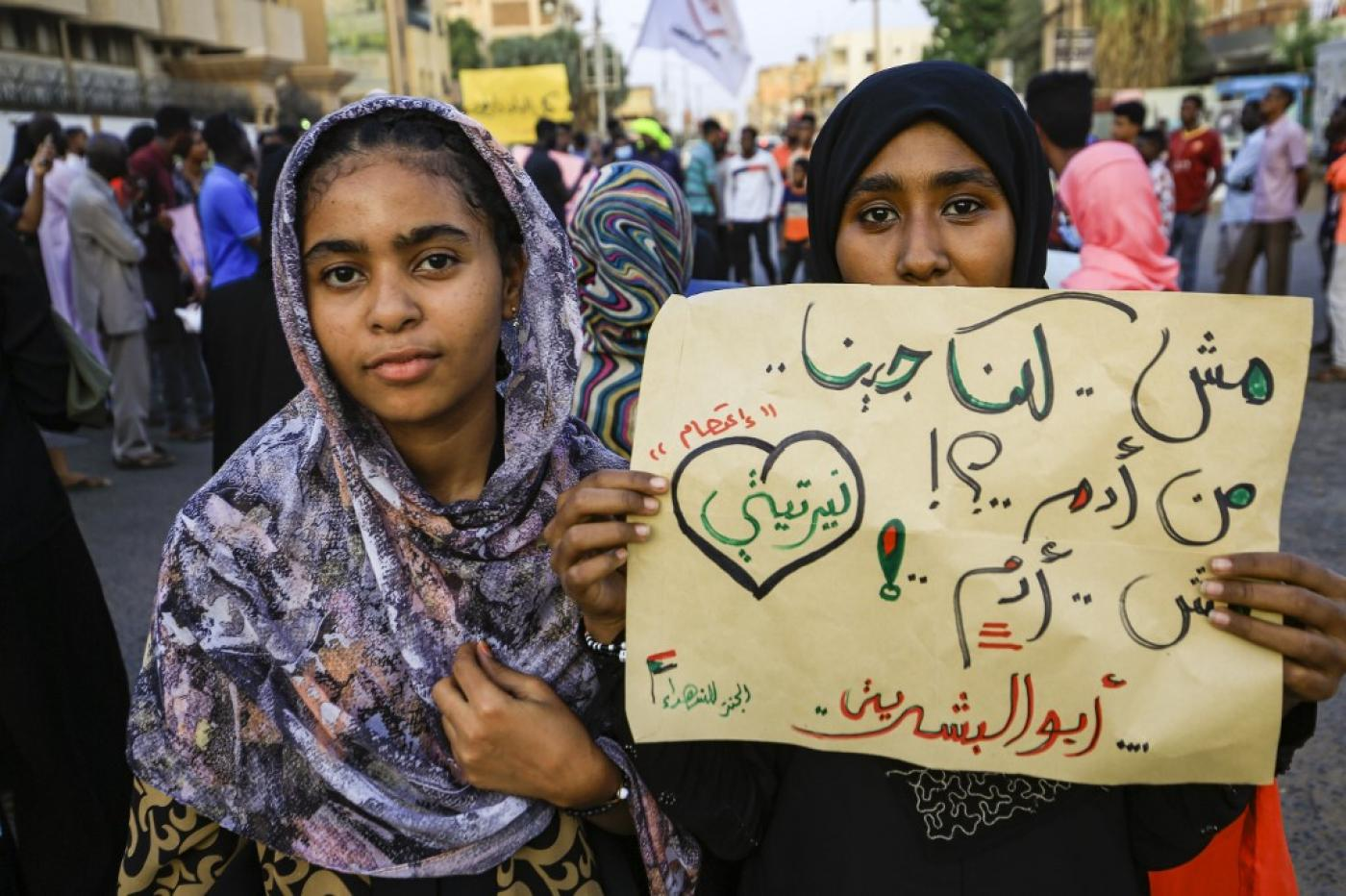 Sudan to deploy troops to Darfur after killings