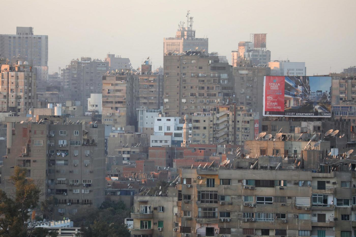 Egypt police free journalists held in raid on news outlet