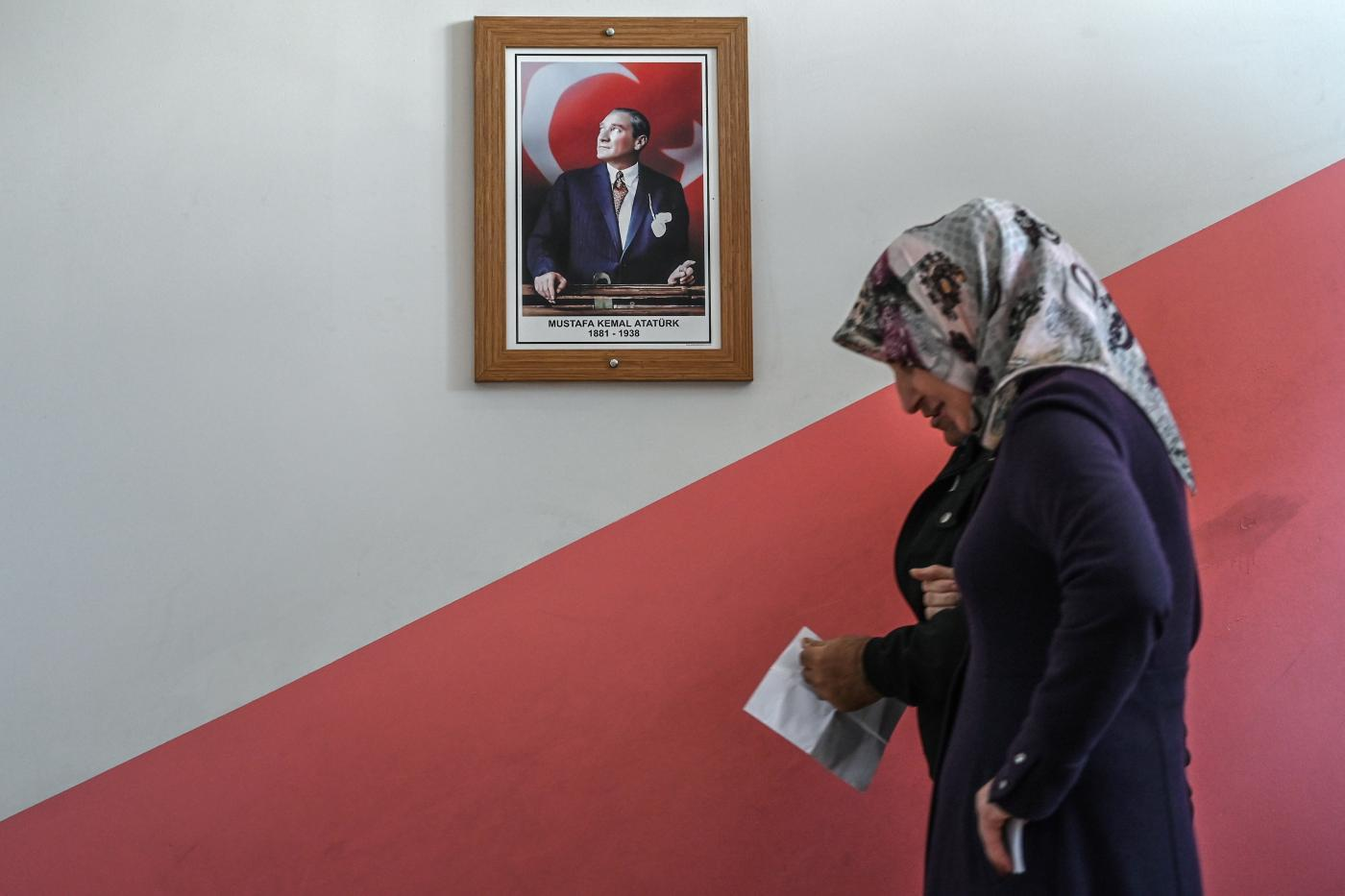 Turkish elections: Seven things we learnt from Sunday's vote