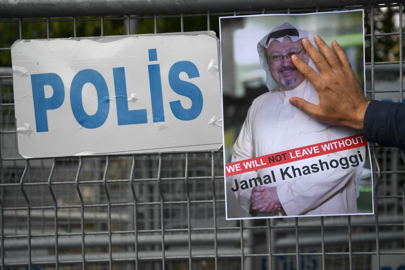 Khashoggi's children deny considering settlement over murder