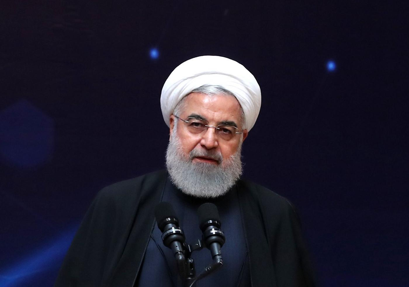 Iran inches away from nuclear deal amid U.S. sanctions