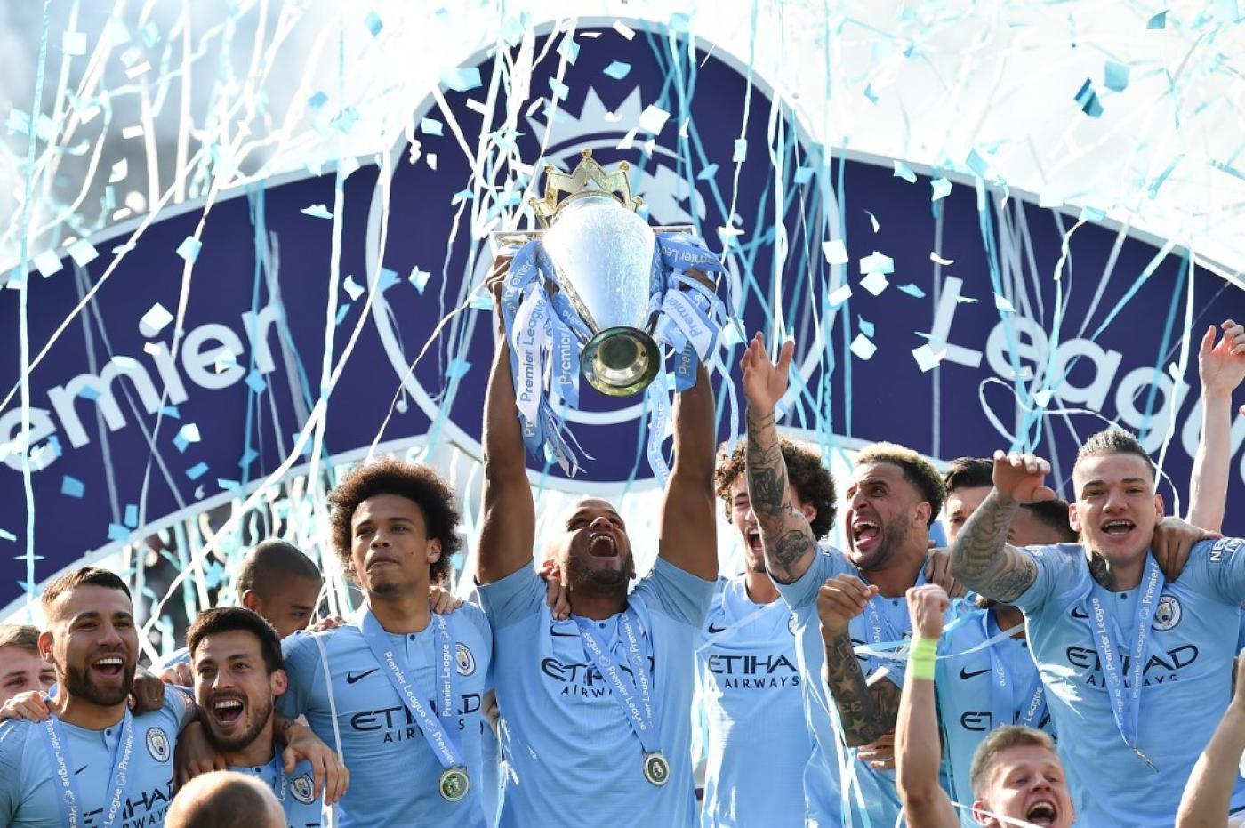 Manchester City, Abu Dhabi and the rise of English