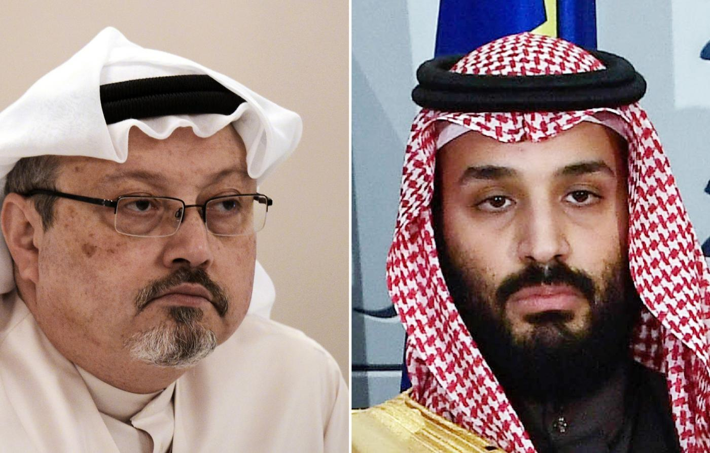 Khashoggi death prompts legal appeal from Al-Qaida convict