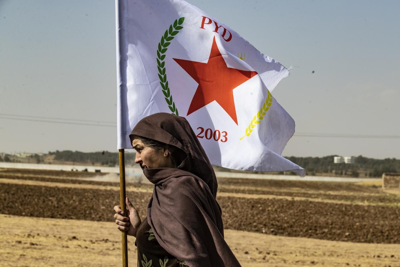 Pressured by Assad and assaulted by Turkey, can the Rojava project survive?