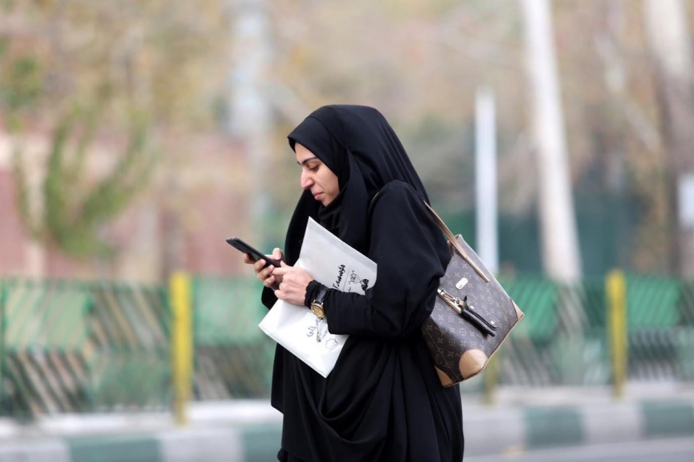 Iran curbs internet before possible new protests