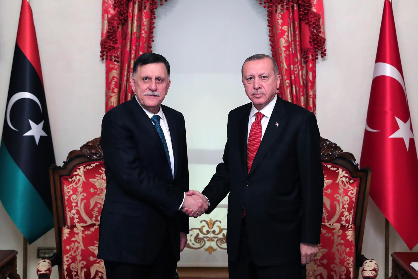 turkey libya agreement ile ilgili görsel sonucu