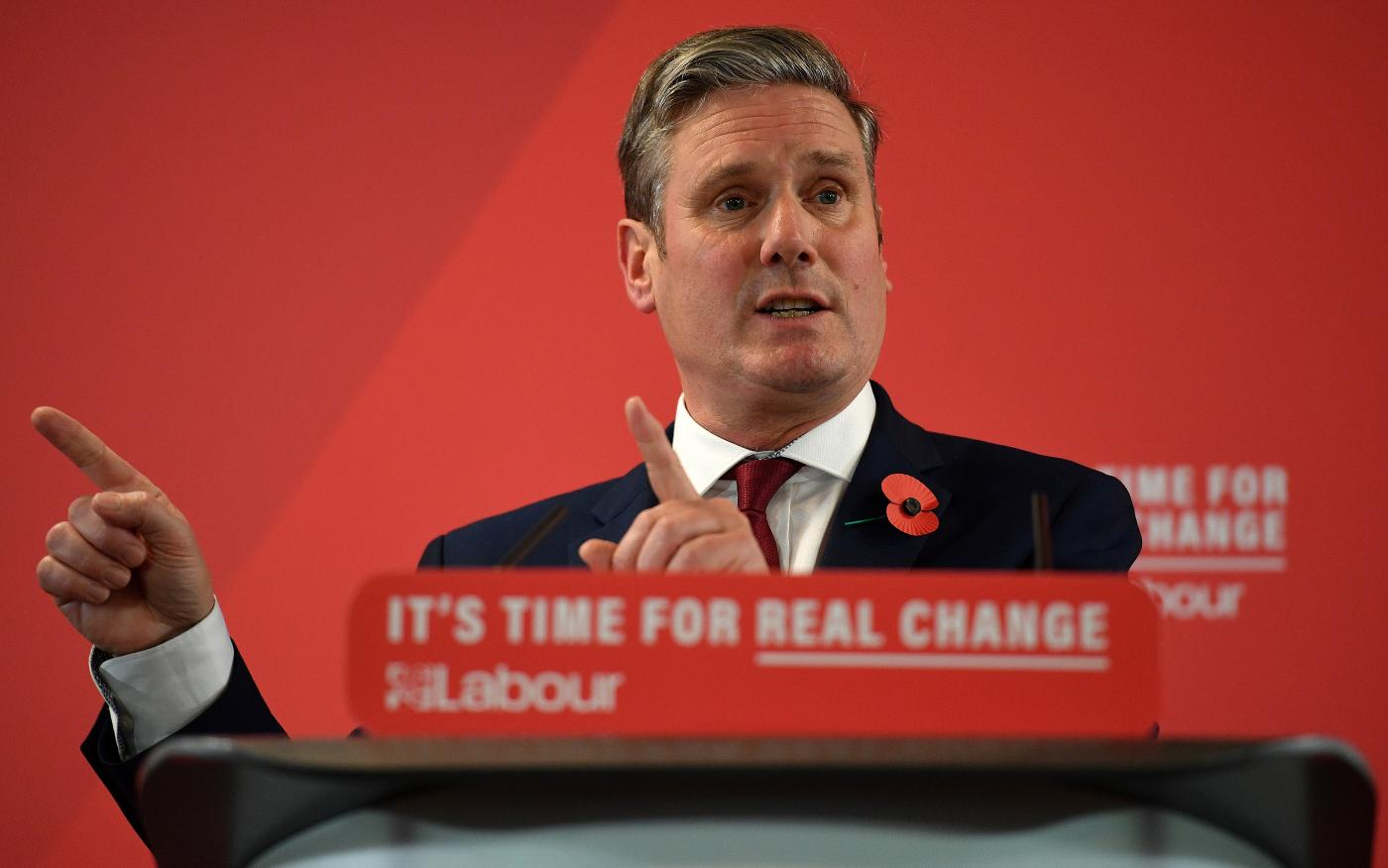 Keir Starmer and the Middle East His past and policies   Middle ...