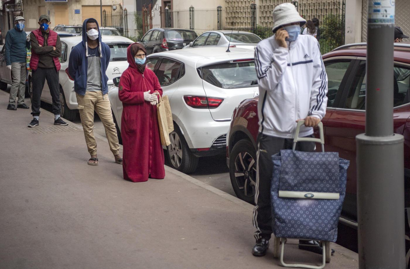 Coronavirus Hundreds Of Moroccans Stranded Abroad Demand Return