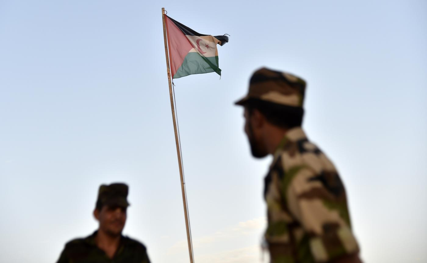Ceasefire declared over as Morocco launches Western Sahara military operation