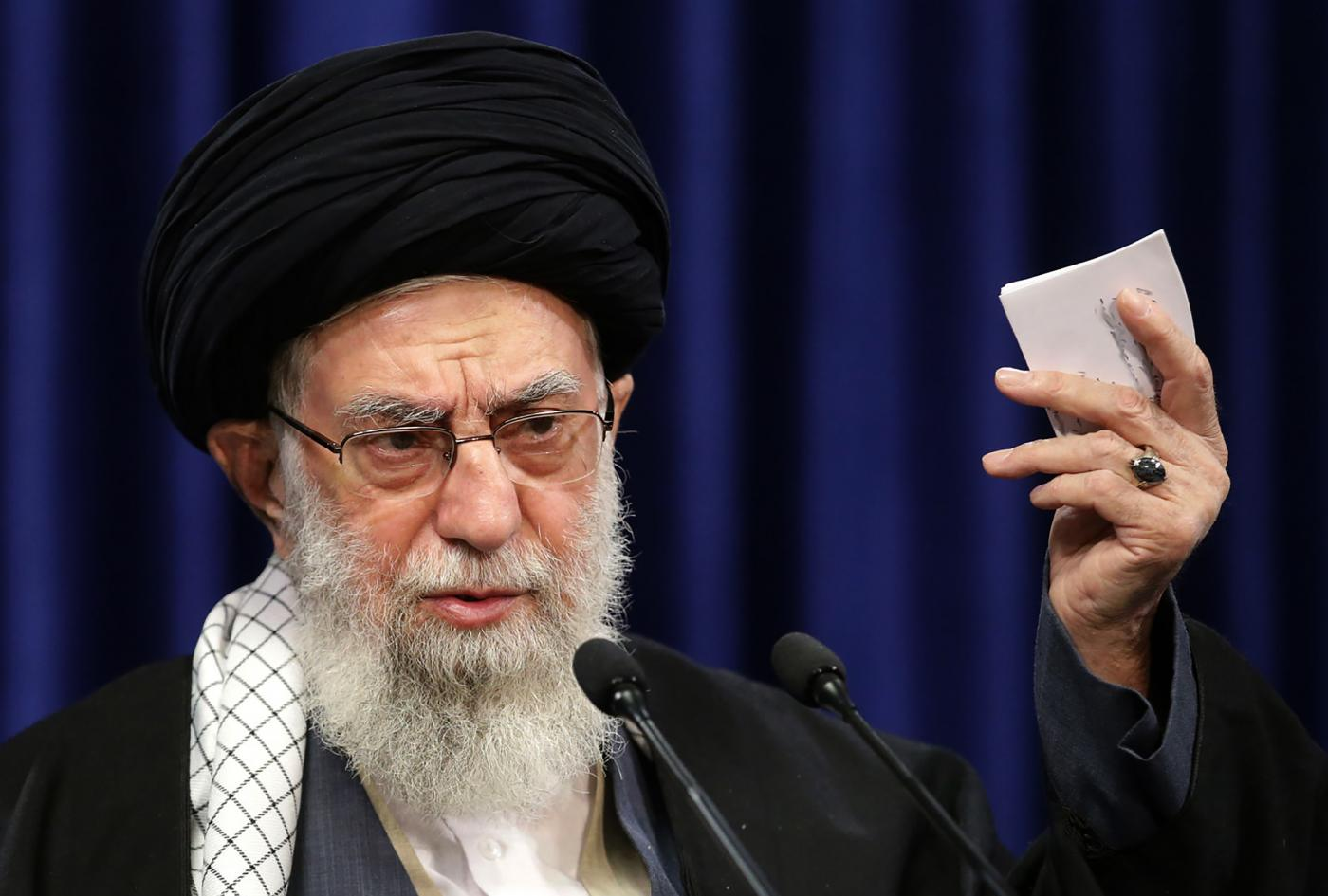 Iran in no rush for US return to nuclear deal