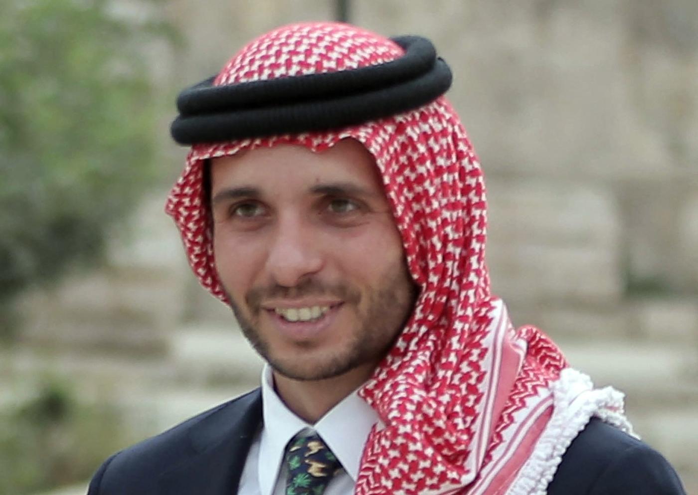 Jordan's Prince Hamzah in new recording: 'I will not obey'