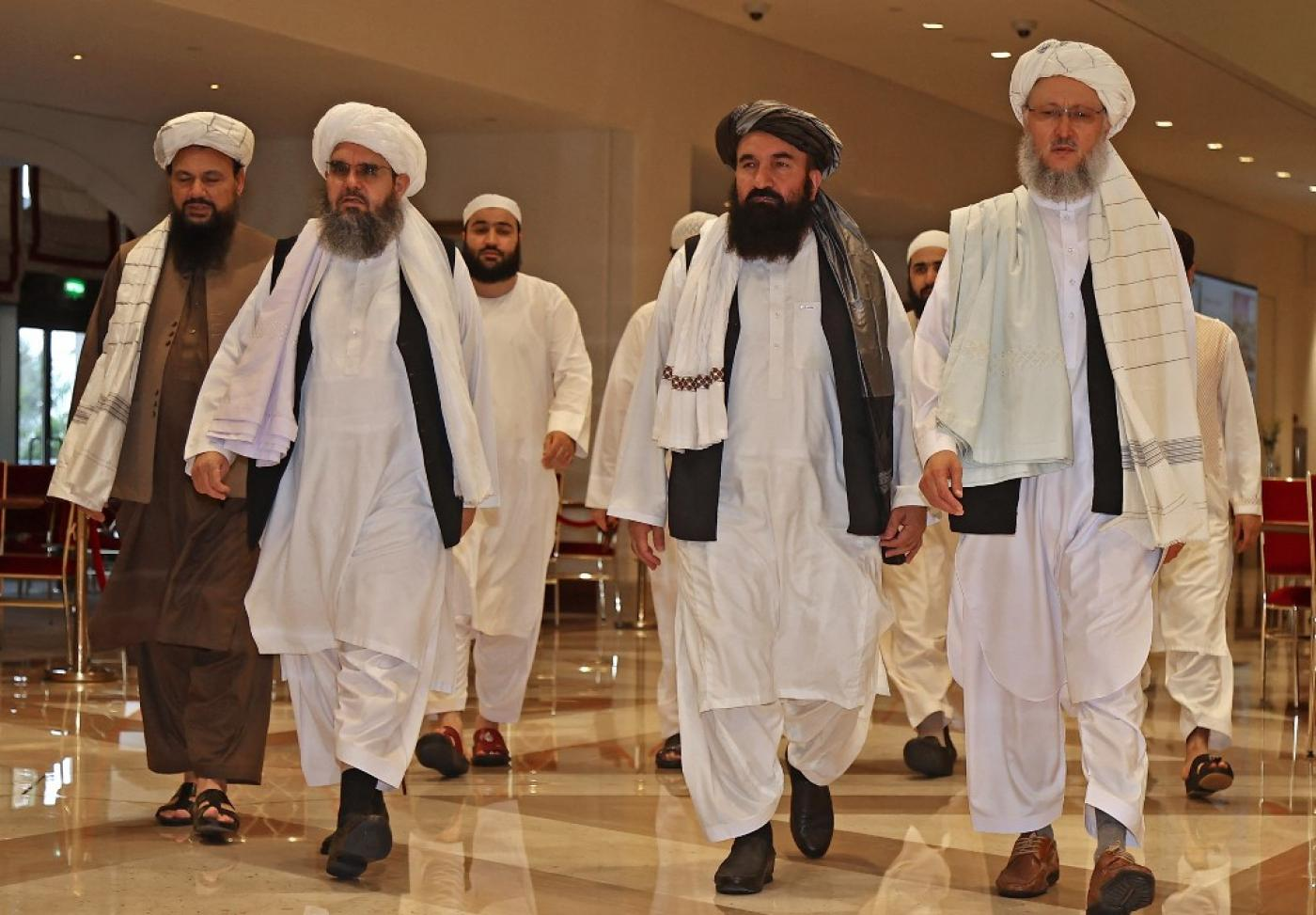 Taliban Takeover: What has happened so far?