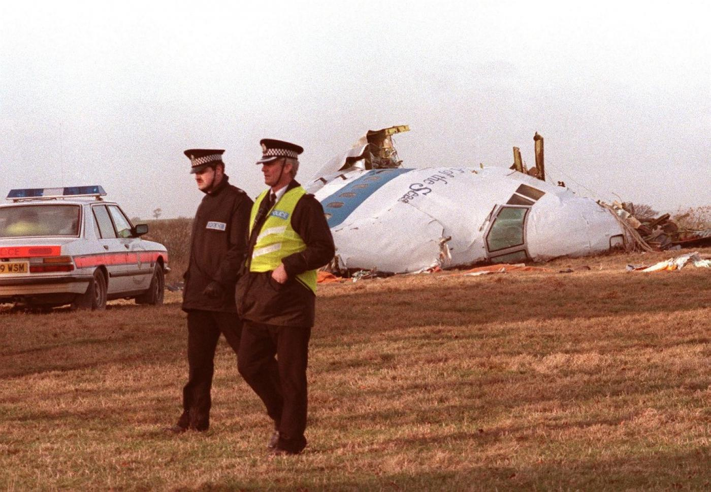 Lockerbie bomber's family to appeal conviction in UK's top court