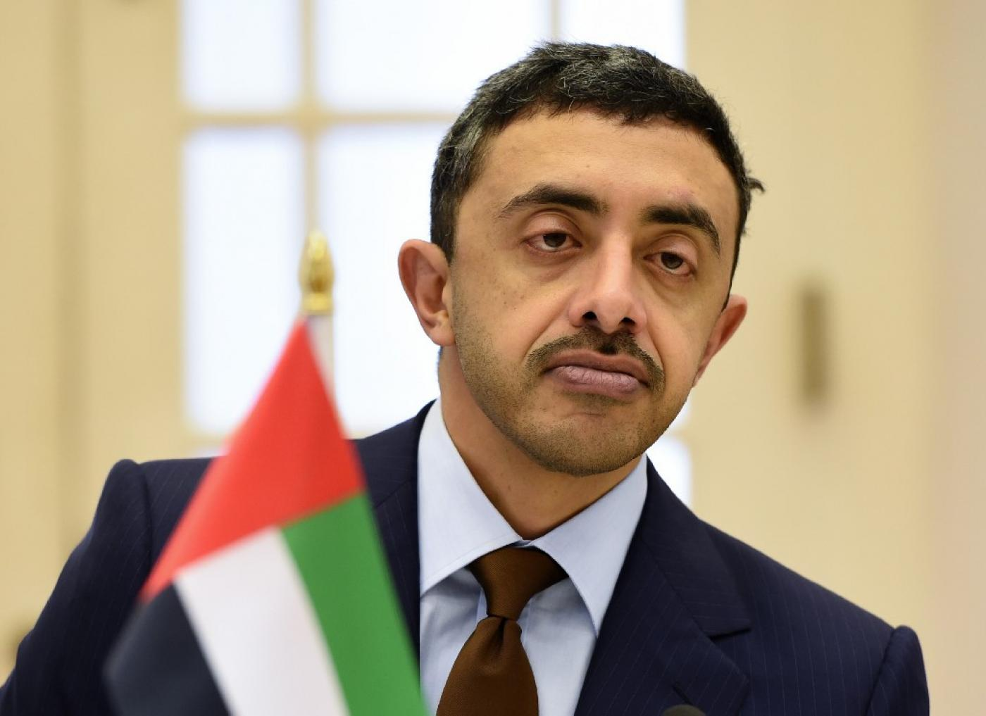 UAE: Not enough evidence to blame Gulf tanker attacks on