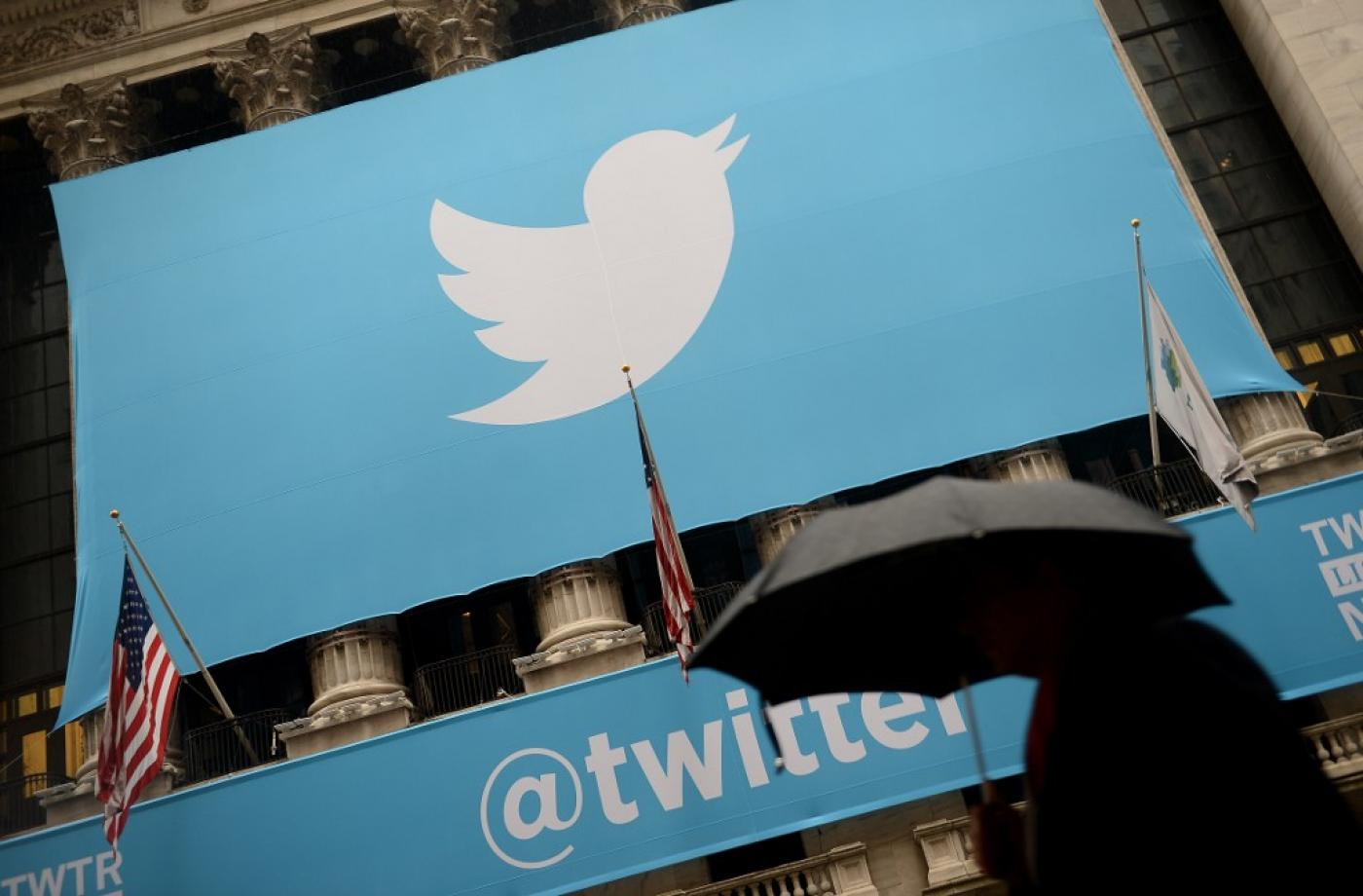 Twitter deletes manipulative Saudi accounts; Facebook finds groups using fake faces