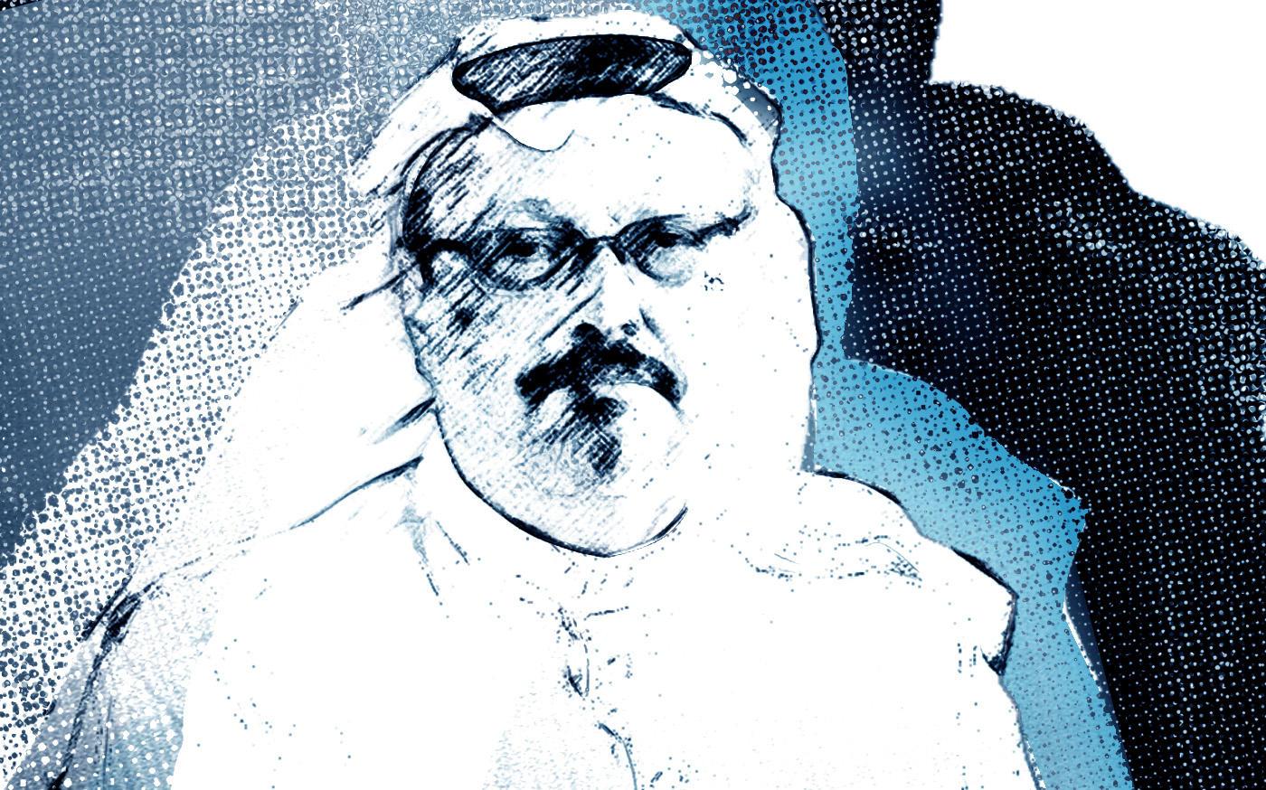 Khashoggi, one year later: 'A promise not yet fulfilled'