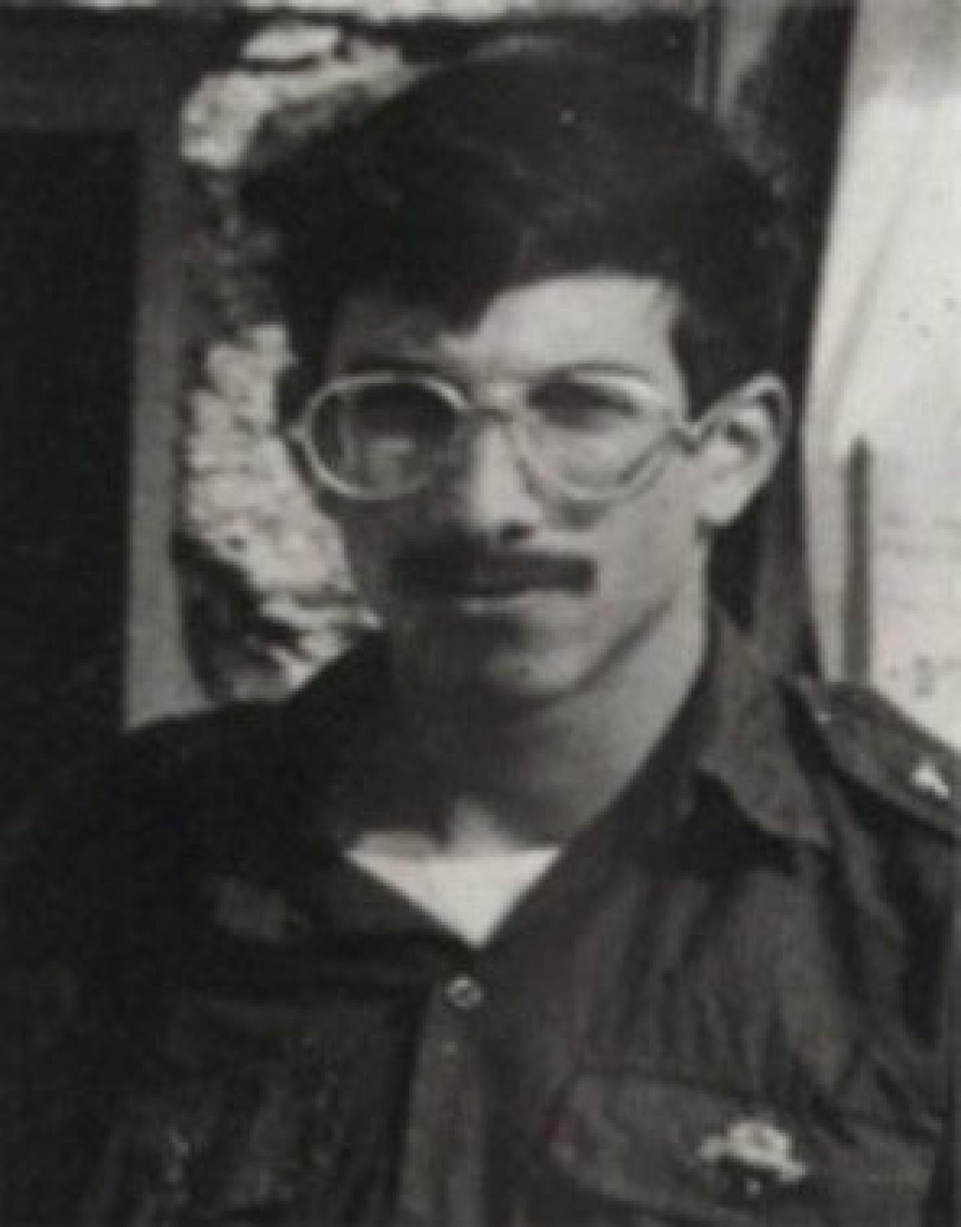 After 37 Years, Body of Missing Soldier Zachary Baumel Returned to Israel