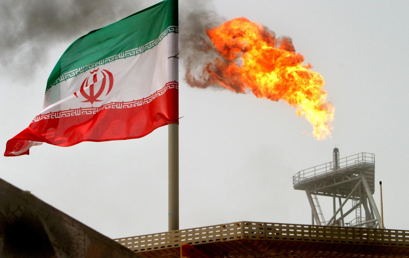 Saudis reveal 'evidence' Iran behind oil attacks