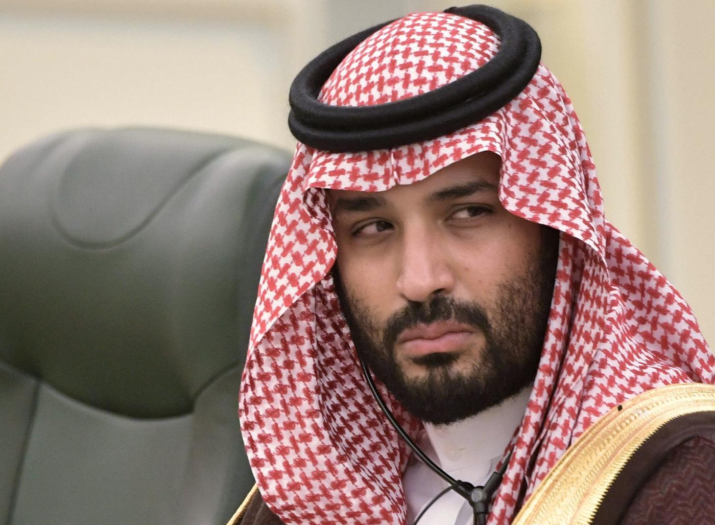 Saudi Purge Why Mohammed Bin Salman Can Never Rest Middle East Eye