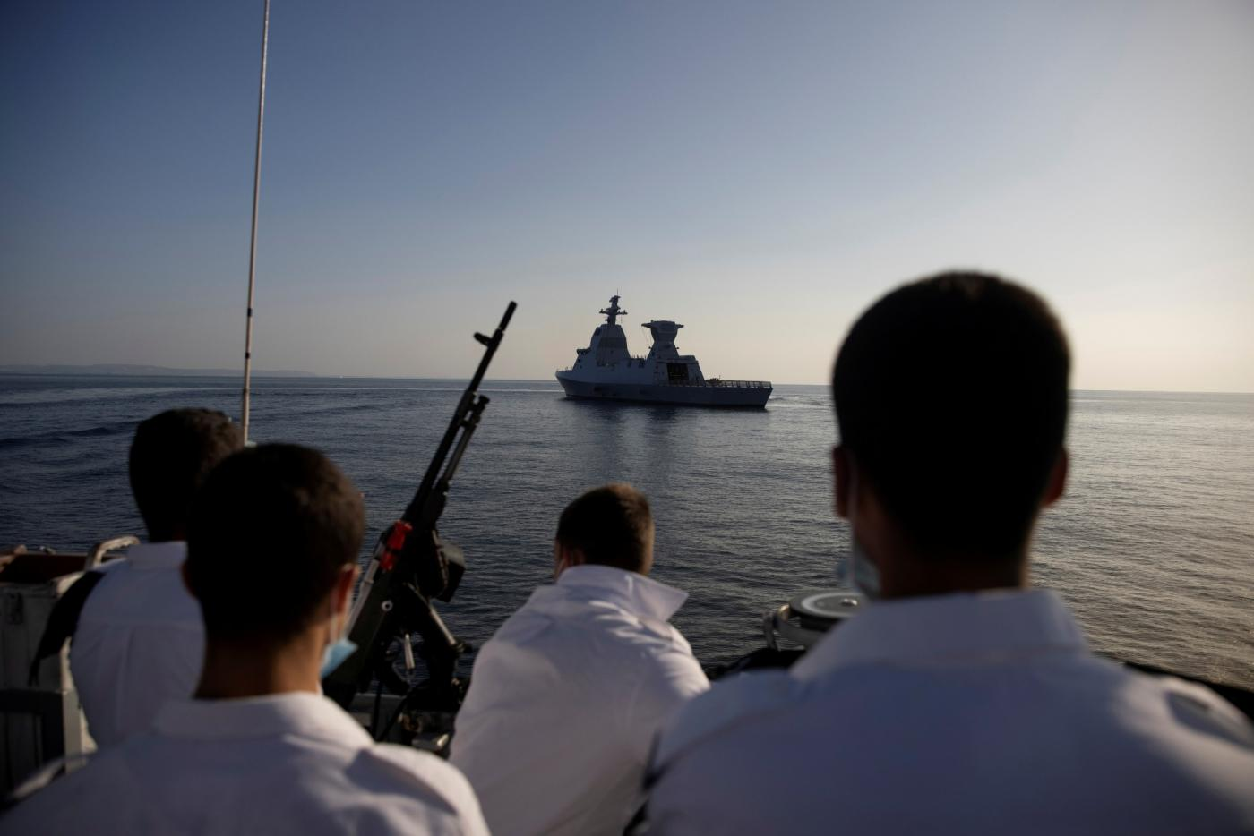 How Israel's bragging forced Iran to target its ships and endanger world shipping