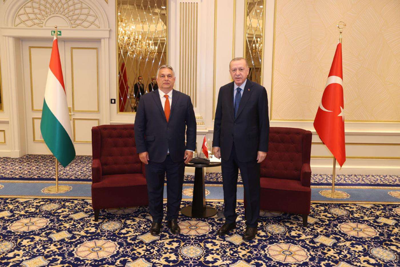 Afghanistan: Why Turkey wants to partner with Hungary to protect Kabul  airport | Middle East Eye
