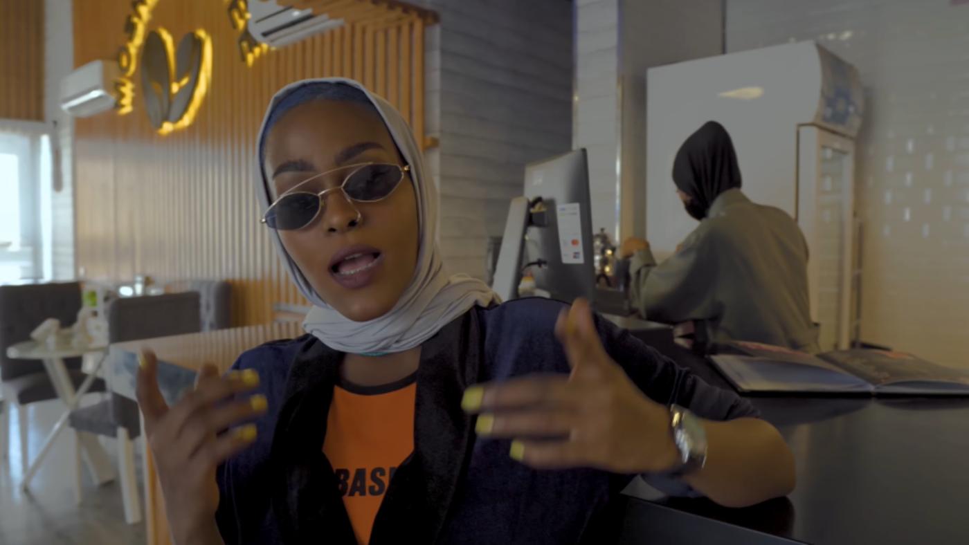 Saudi Arabia Orders Arrest of Female Rapper
