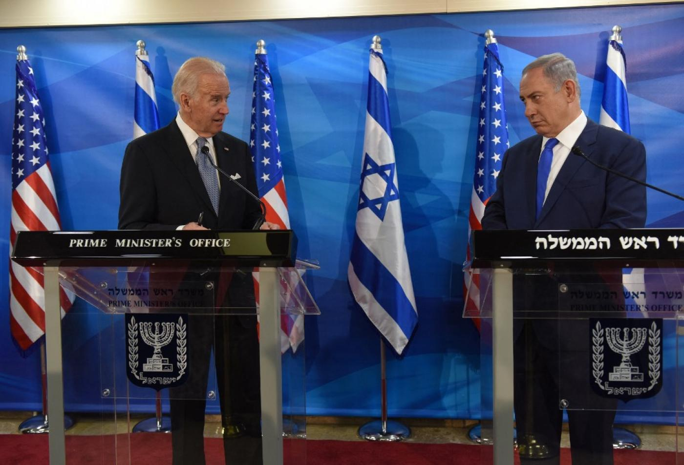 Biden's refusal to call Israeli PM Netanyahu sparks questions over leaders' relationship