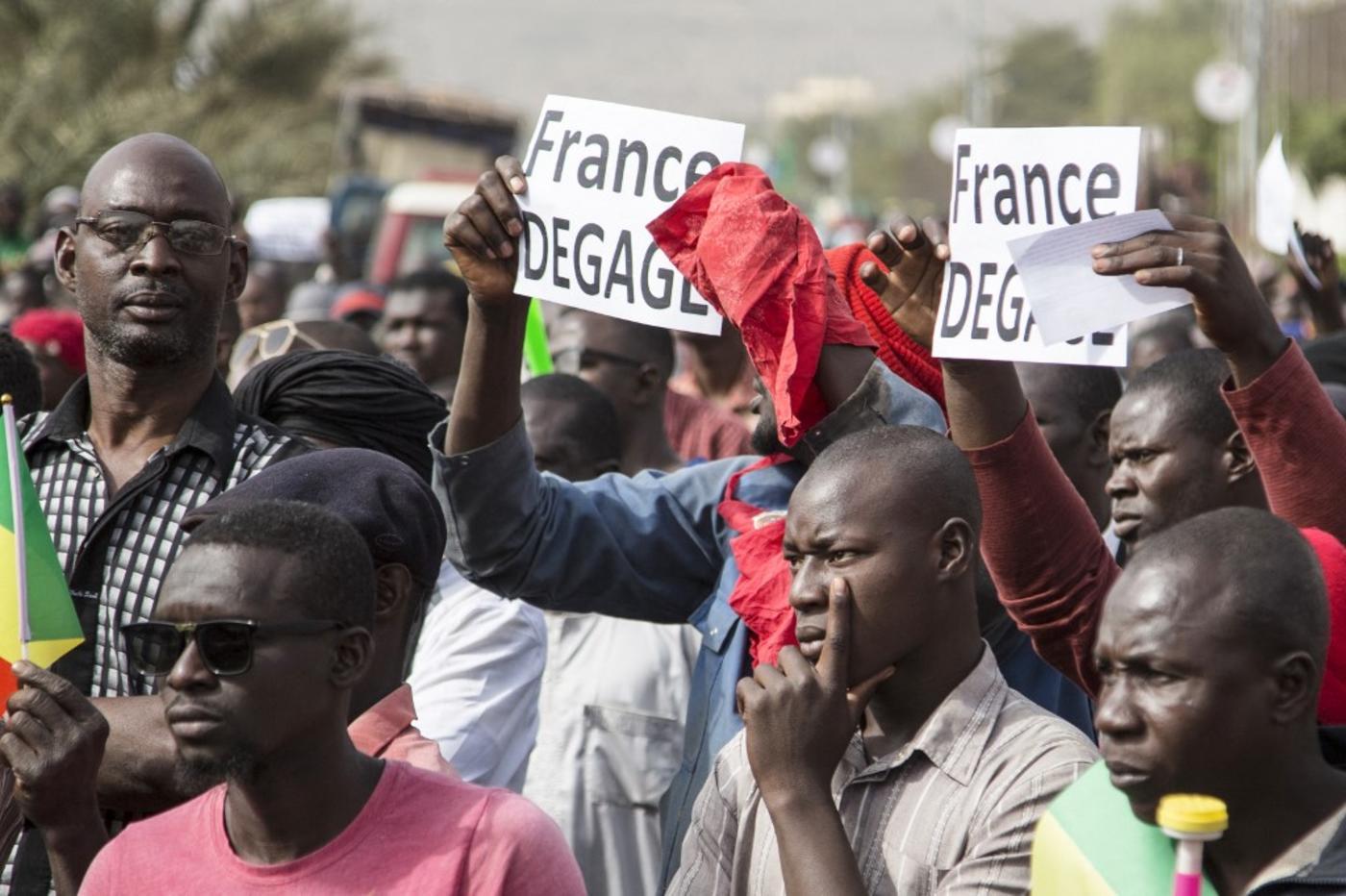 UNO bestätigt: Französischer Luftangriff im Januar in Mali tötete 19 Zivilisten