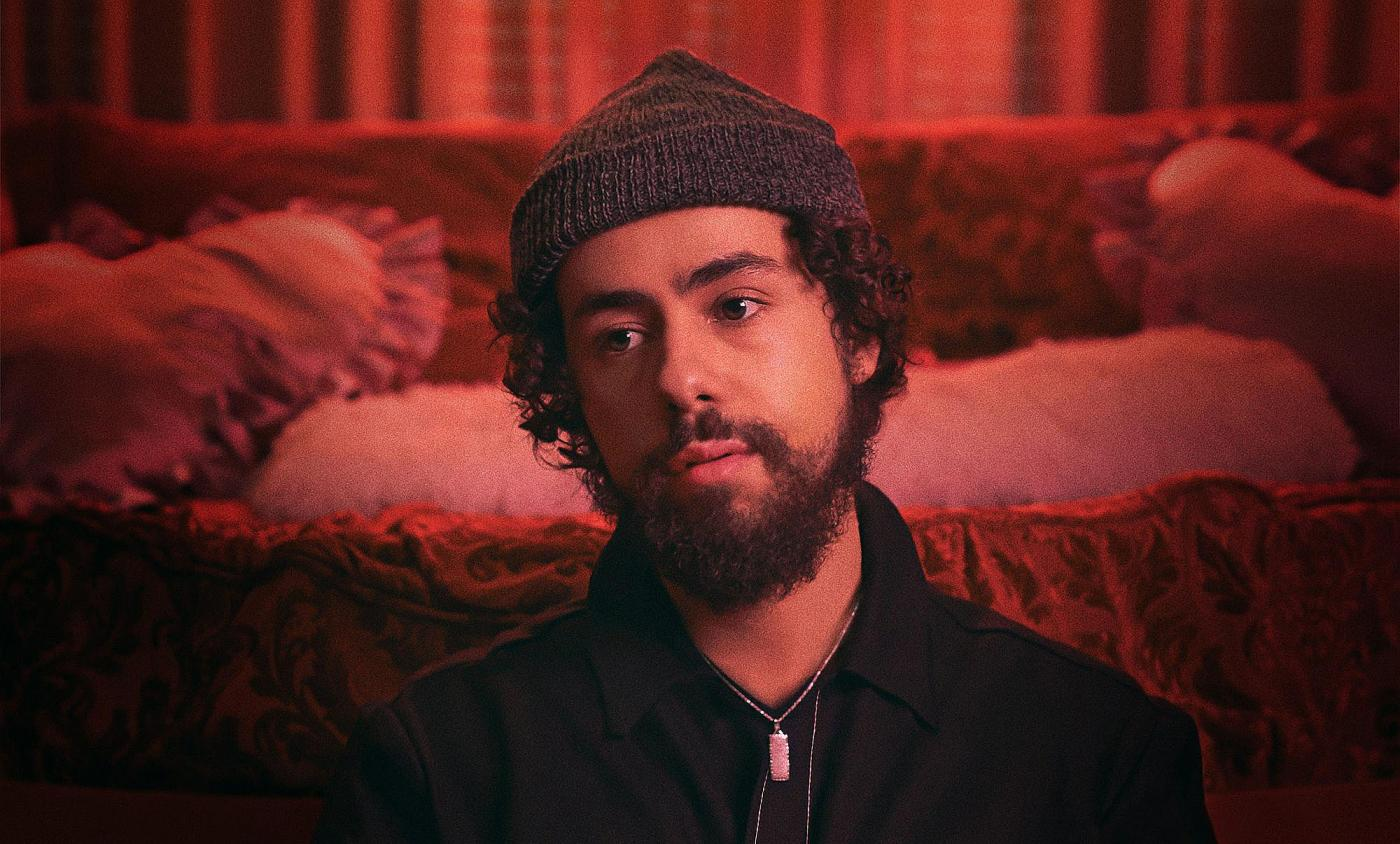 Ramy Youssef TV series  season 2 Hulu