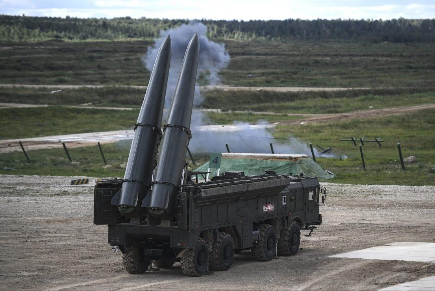 Azerbaijan-Armenia conflict: Israeli defence system shot down Russian missile Yerevan fired at Baku