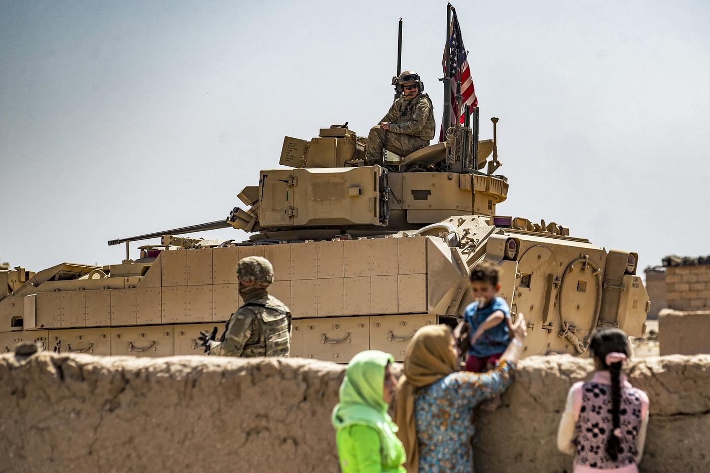 Biden-Administration warnt Verbündete vor Wiederherstellung der Beziehungen zu Syriens Assad