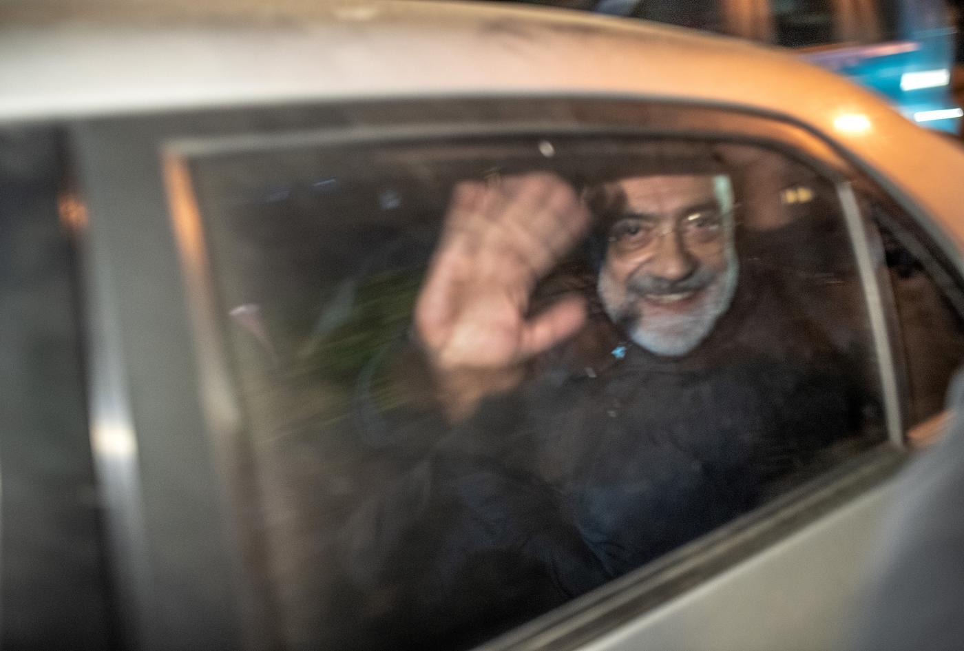 Released FETO member arrested in Istanbul