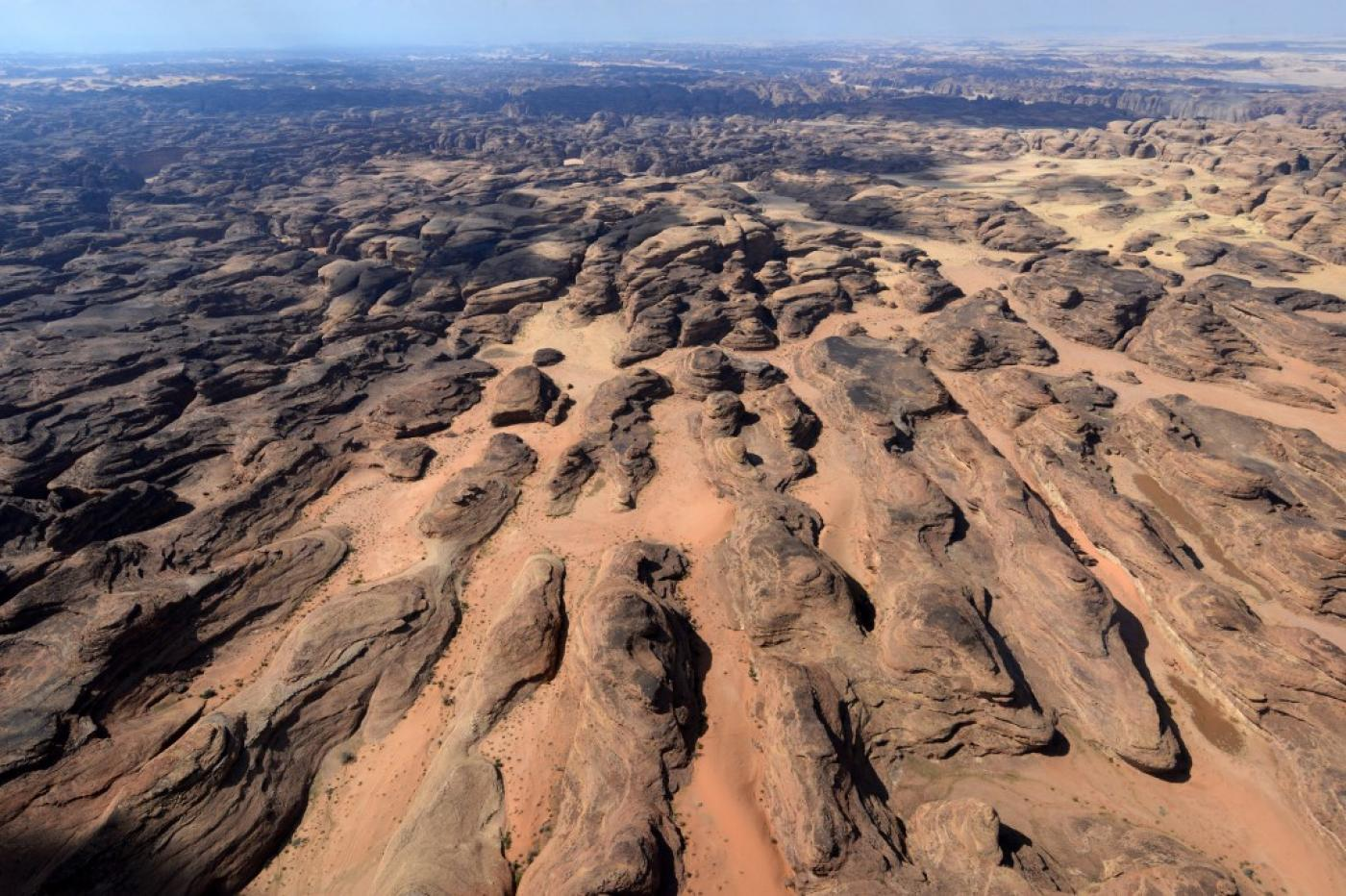One official said that the facility is located in the vicinity of al-Ula, a small city in the northwest of Saudi Arabia.